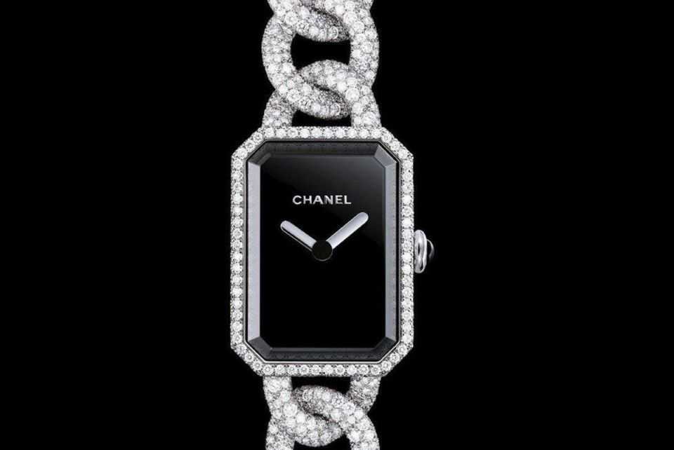 Chanel's most luxurious watches