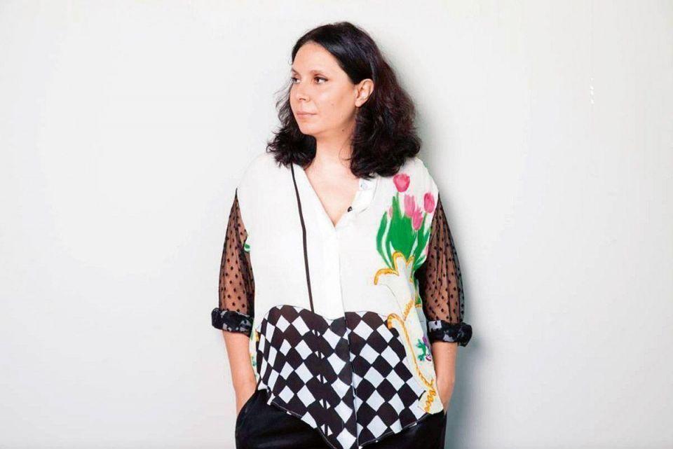 InPics: The 100 Most Powerful Arab Women 2016 - Arts, Entertainment & Culture