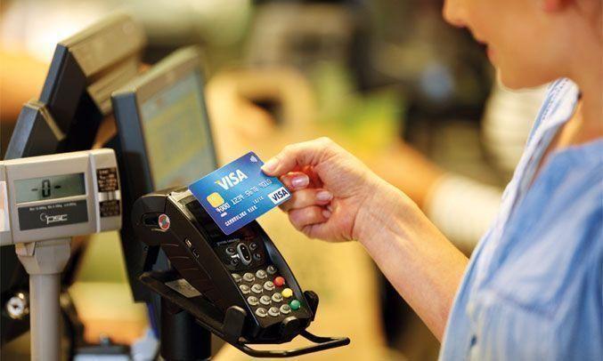Dubai's biggest bank launches contactless payment scheme