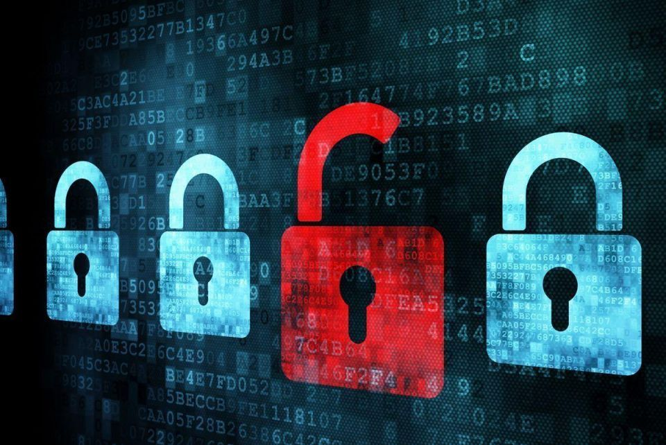 The importance of developing cyber security resilience in the Middle East
