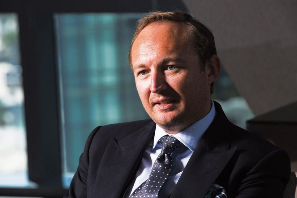 Dubai's Centaur inks $100m credit facility deal