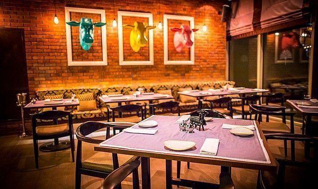 Revealed: Best restaurants in Dubai
