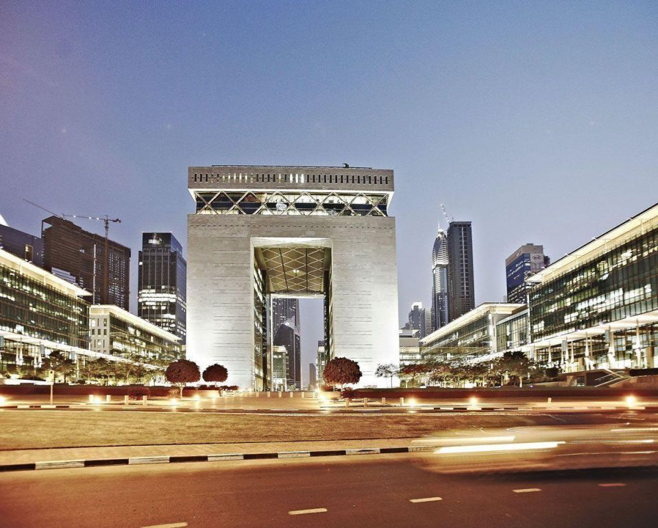 DIFC in dispute with Brookfield Multiplex over 'defects' in Gate Building
