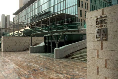 Exclusive: DIFC Courts logs $925m of claims in H1, 48% rise