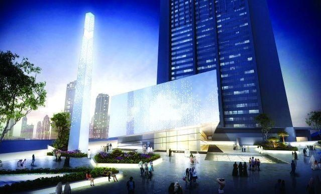 Construction work set to start on DIFC's $272m Gate Avenue