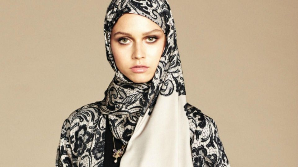Dolce & Gabbana launches first collection for Muslim women