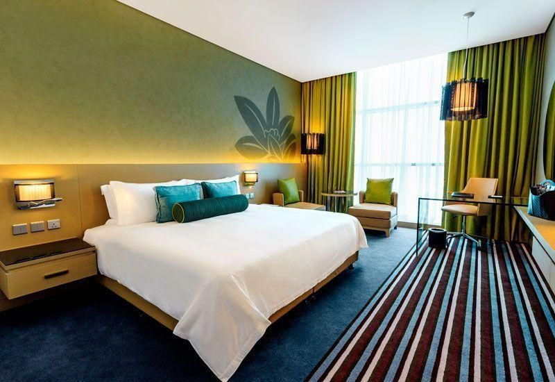 Rotana eyes UAE for new hotel brand launch