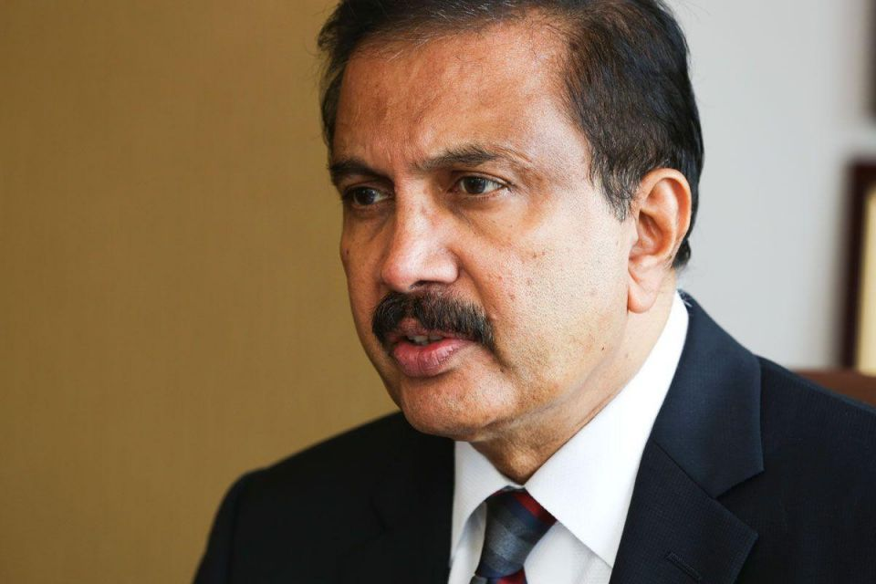 REVEALED: 50 Richest Indians in the GCC 2016 - Healthcare, Telecom and Education