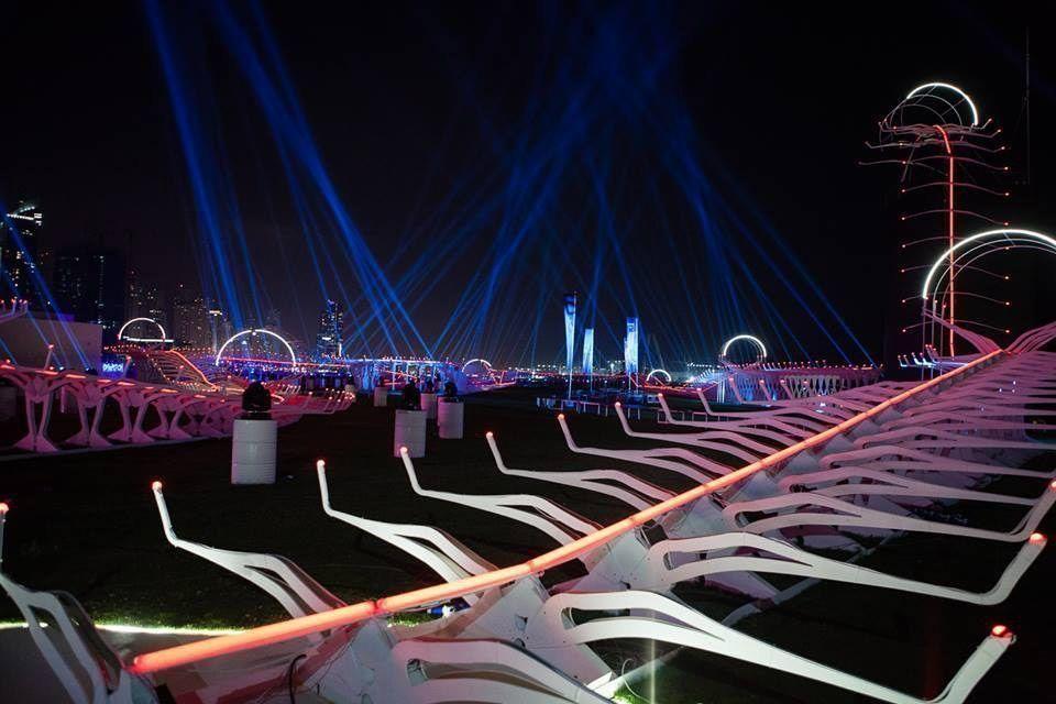 The World Drone Prix Dubai 2016