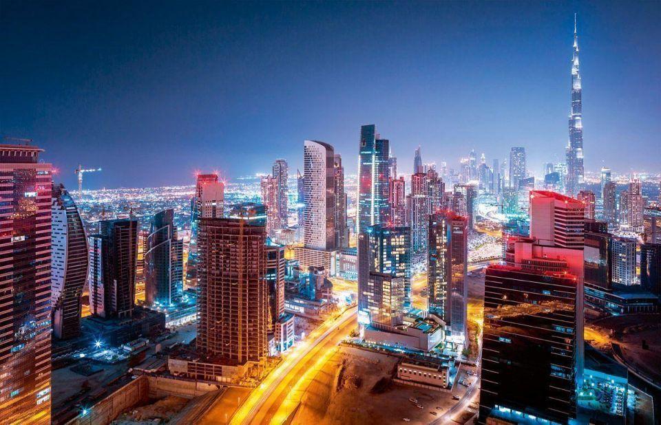 Dubai named among world's most reputable cites