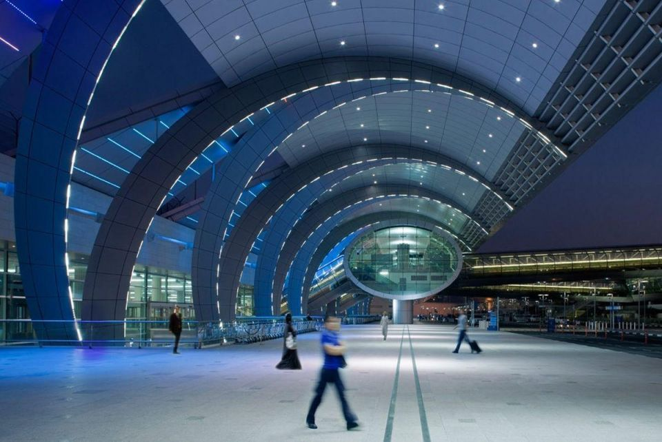 Dubai airport will be world's busiest by 2020, says CEO