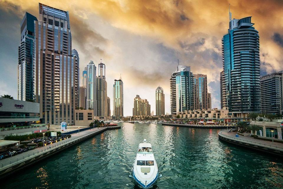 Dubai real estate deals total $14.9bn in Q1 2016