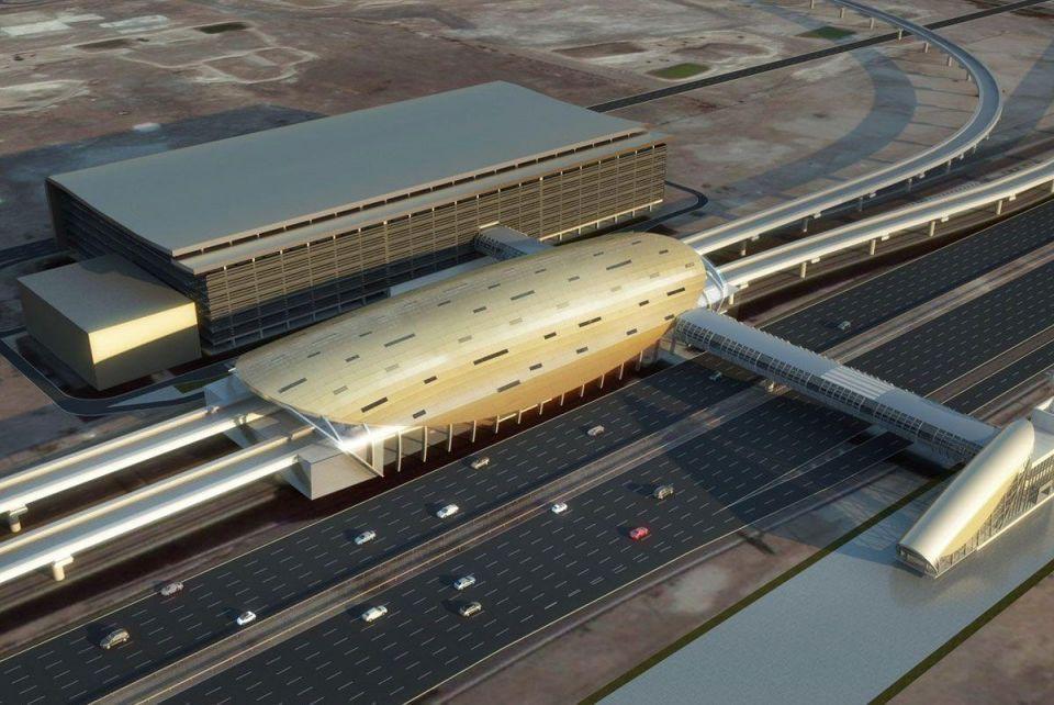 Dubai seeking more than $2bn for 15km metro extension