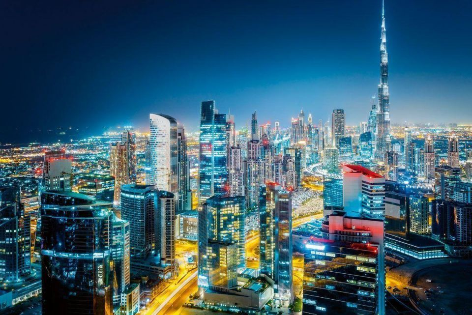 Dubai property transactions up 11%, yields stay firm