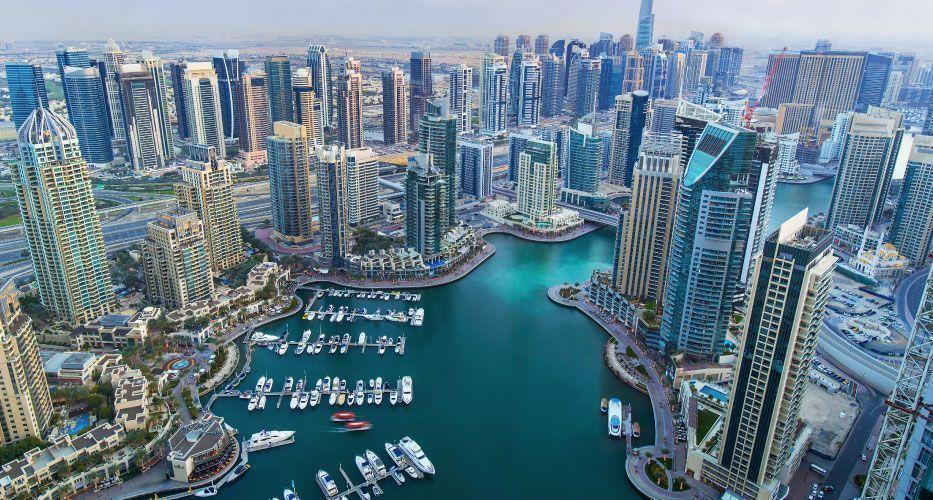 Dubai hotels see 2% occupancy fall in October