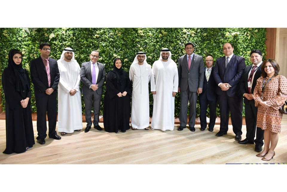 Dubai SME and Dubai First partner to facilitate SME funding