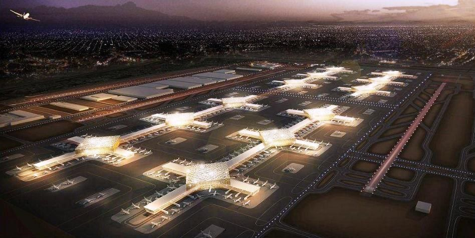 Expats allowed to buy land at Dubai World Central