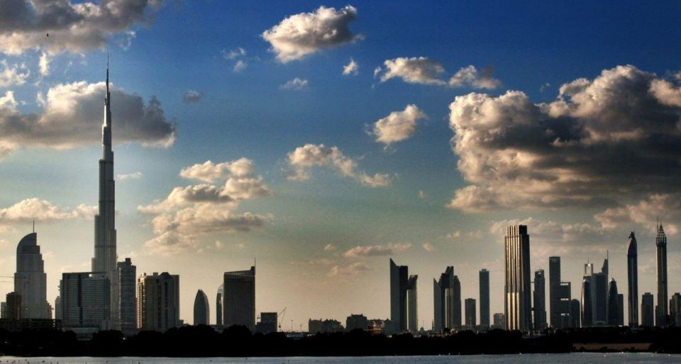 'Immense need for close monitoring' of Dubai debt, warns analyst