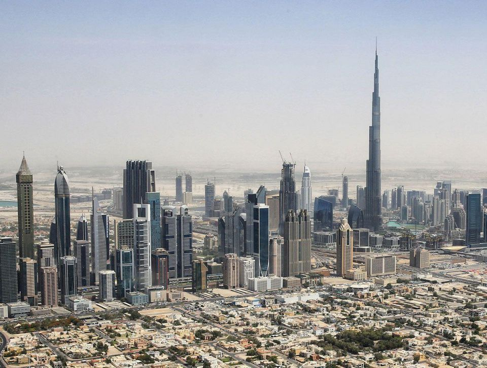 GCC hospitality market forecast to be worth $36.7bn by 2020