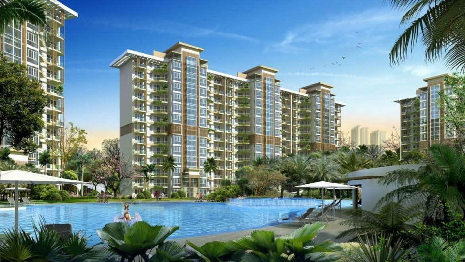 Buyers set for legal action over delays at Emaar's Indian project