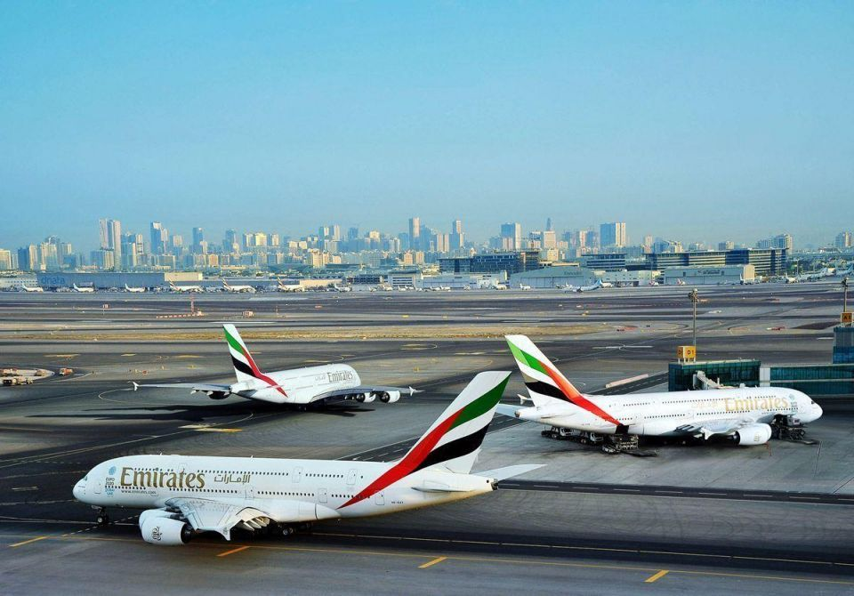 Emirates said to be considering deal for 20 more Airbus A380