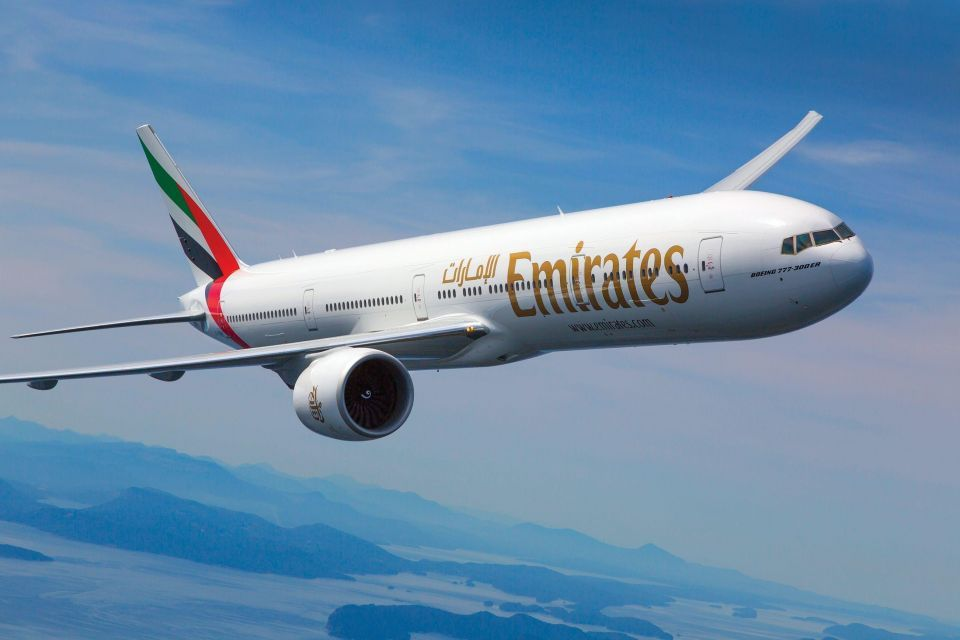 Emirates set to unveil enhanced Business Class seat