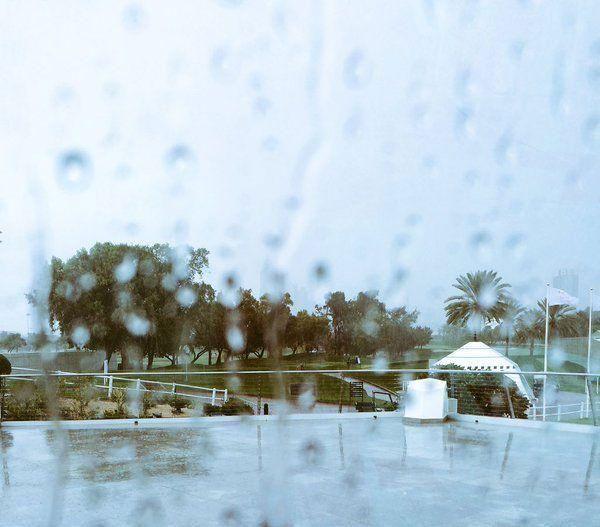 Dubai Police receive 7 emergency calls a minute as rain causes havoc on roads