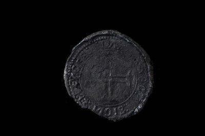 Oman shipwreck reveals 'incredibly rare' silver coin