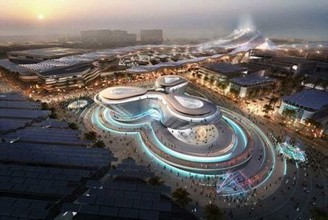 Dubai Expo 2020 chooses architectural firms to design theme pavilions