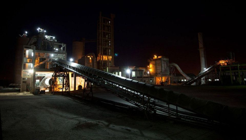 GFH Financial sells 10% of Bahrain cement maker