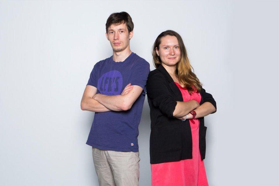 Entrepreneurs of the Week: Margarita Belorukova and Pavel Ignatov, Unnyhog