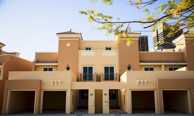 Dubai Sports City set to handover new luxury villa community