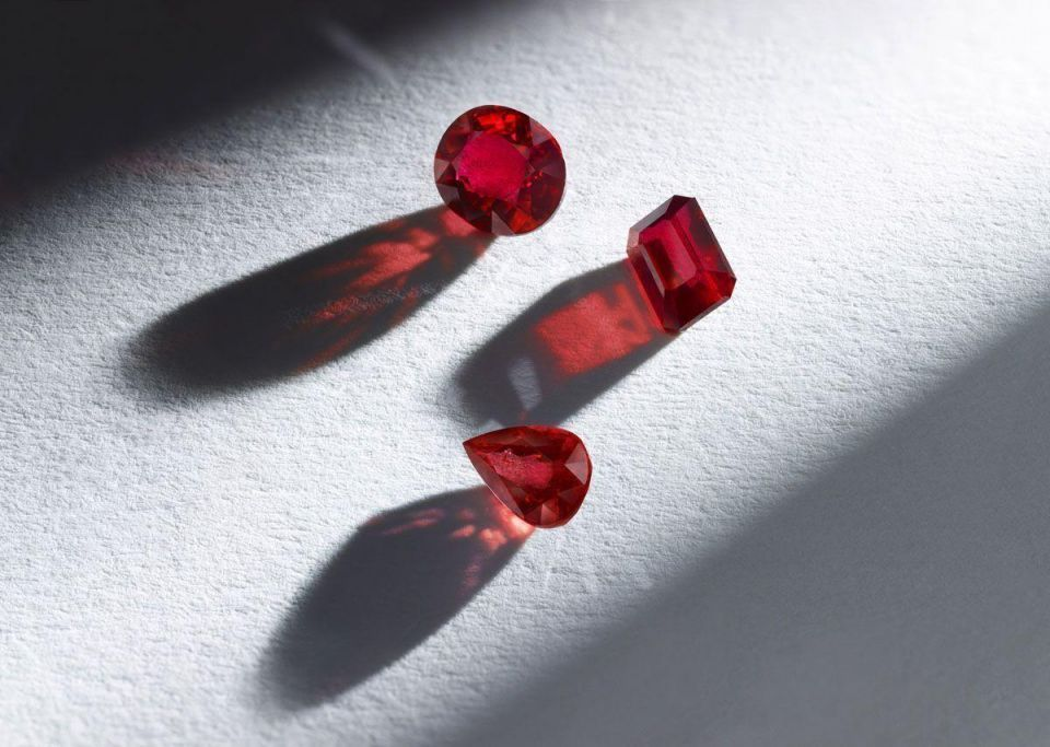 The search for sustainable gems
