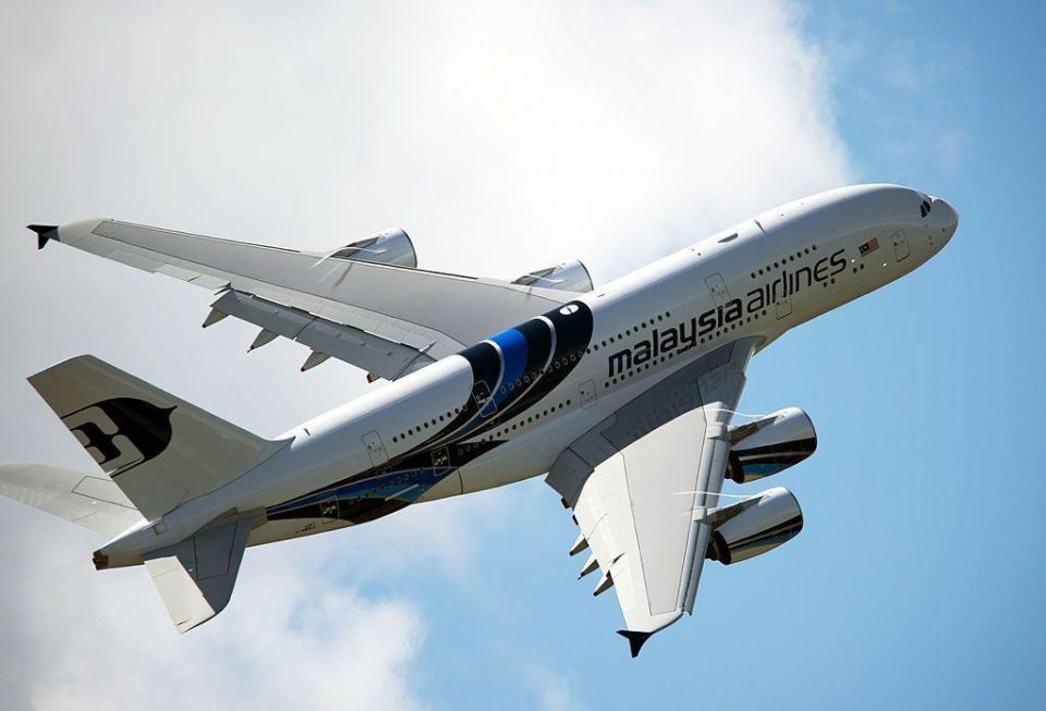 Malaysia Airlines in talks to rent out its A380s for Saudi pilgrim flights