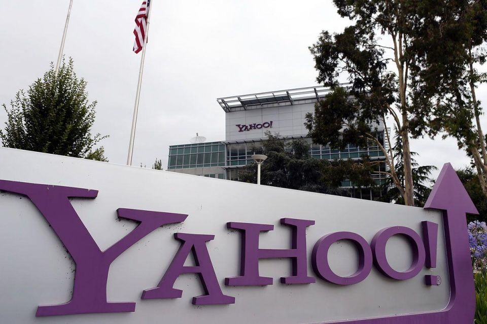 Verizon to buy Yahoo's core business for $4.8 billion in digital ad push
