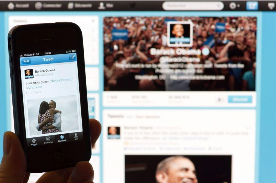 Video: Twitter, Google, Facebook change policies