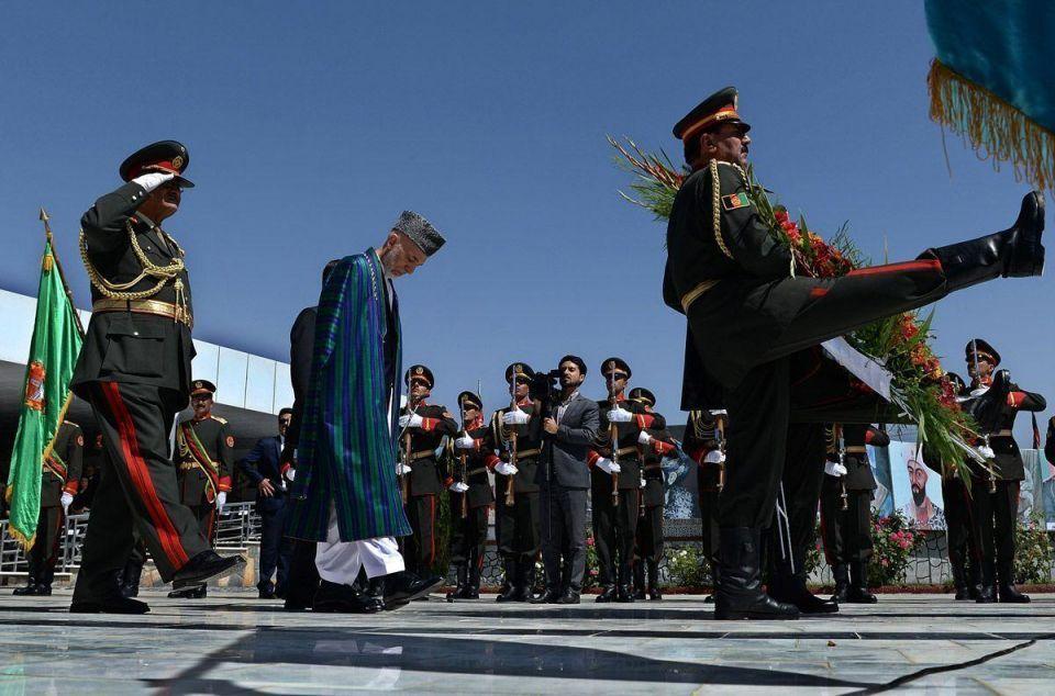 Afghans mark Independence Day