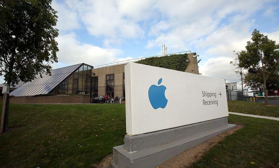 Ireland and Apple to appeal EU's $14.5bn tax ruling