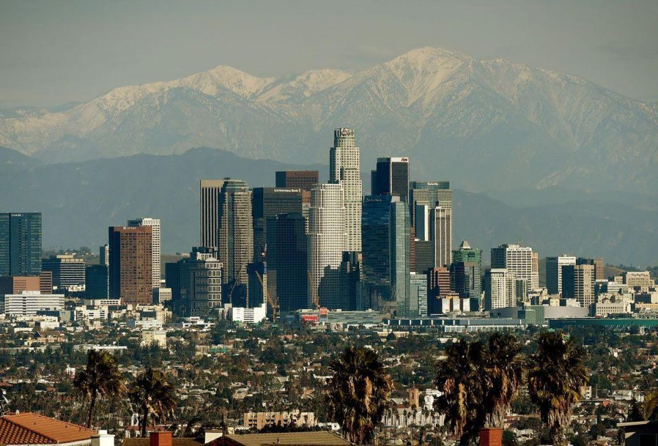 Qatar Investment Authority inks $1.34bn deal to buy Los Angeles offices