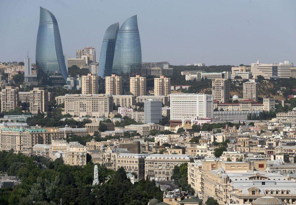 Azerbaijan and Qatar discuss closer economic ties