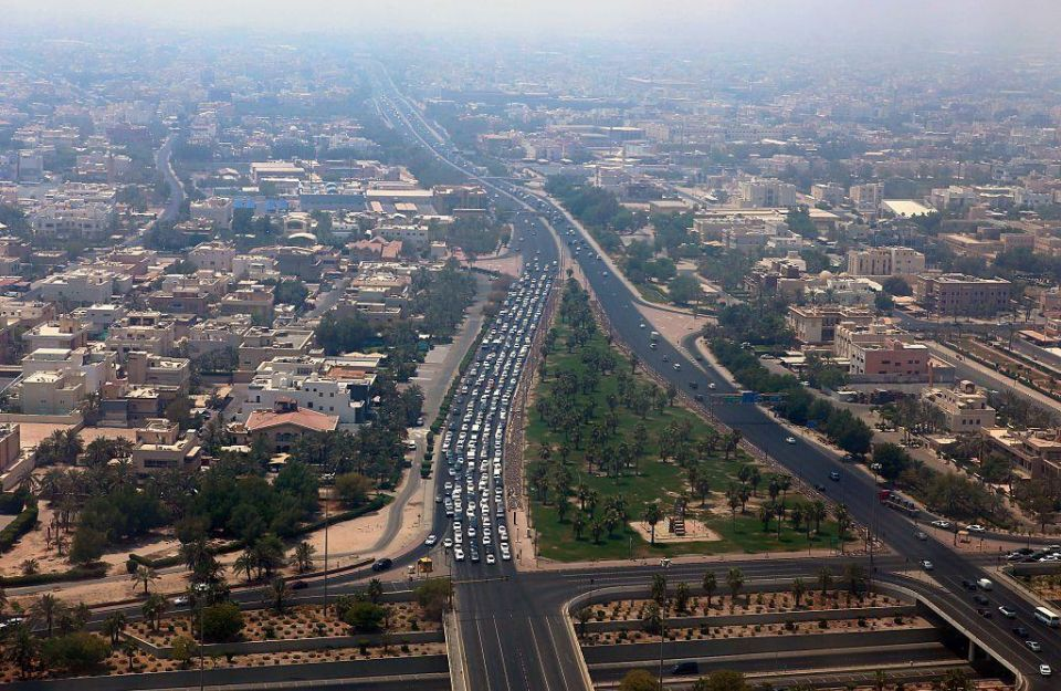 Taxis increase fares in Kuwait ahead of Sept 1 petrol price hike