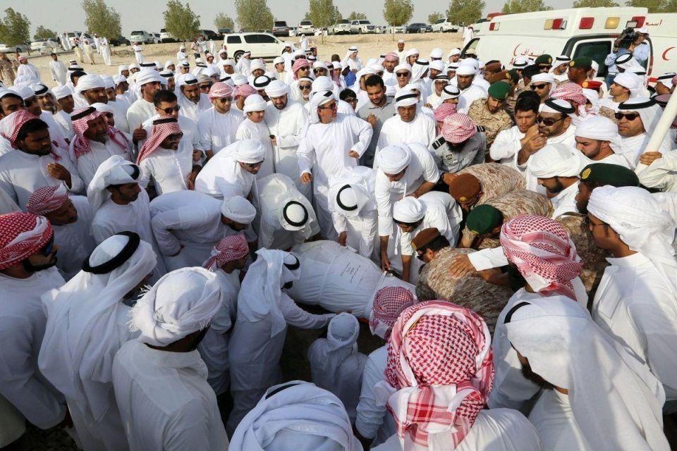 UAE rulers rename link road in honour of fallen soldiers