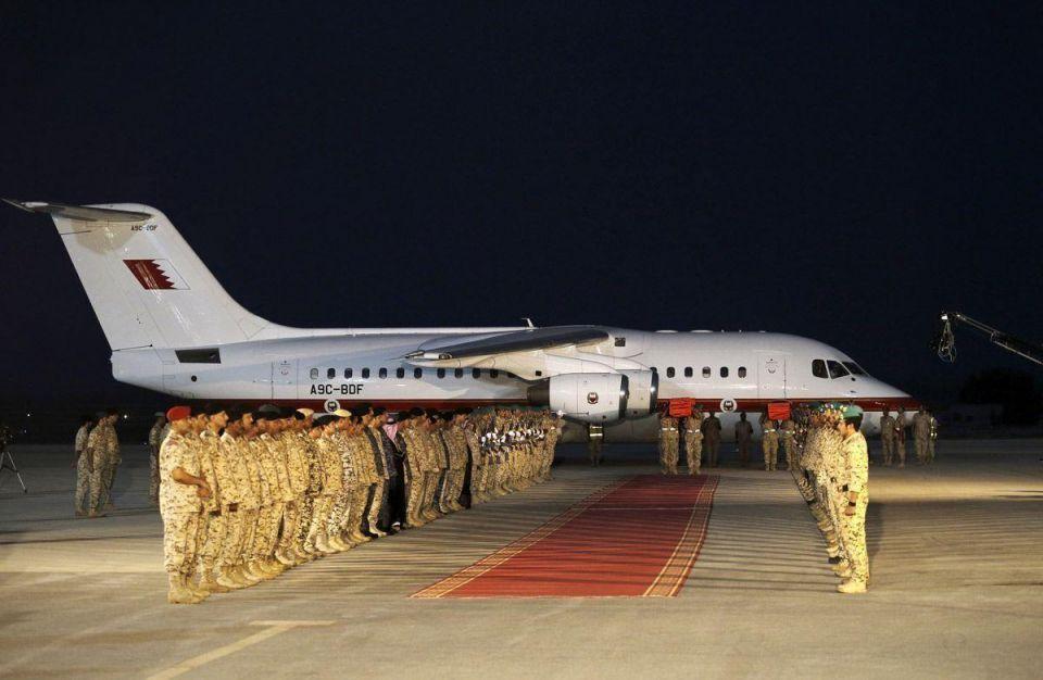 UAE mourns 45 servicemen