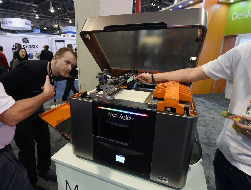 CES 2016: Newest gadgets from the Las Vegas showcase