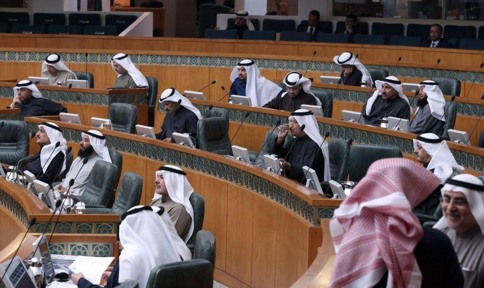 Kuwait to cut government spending