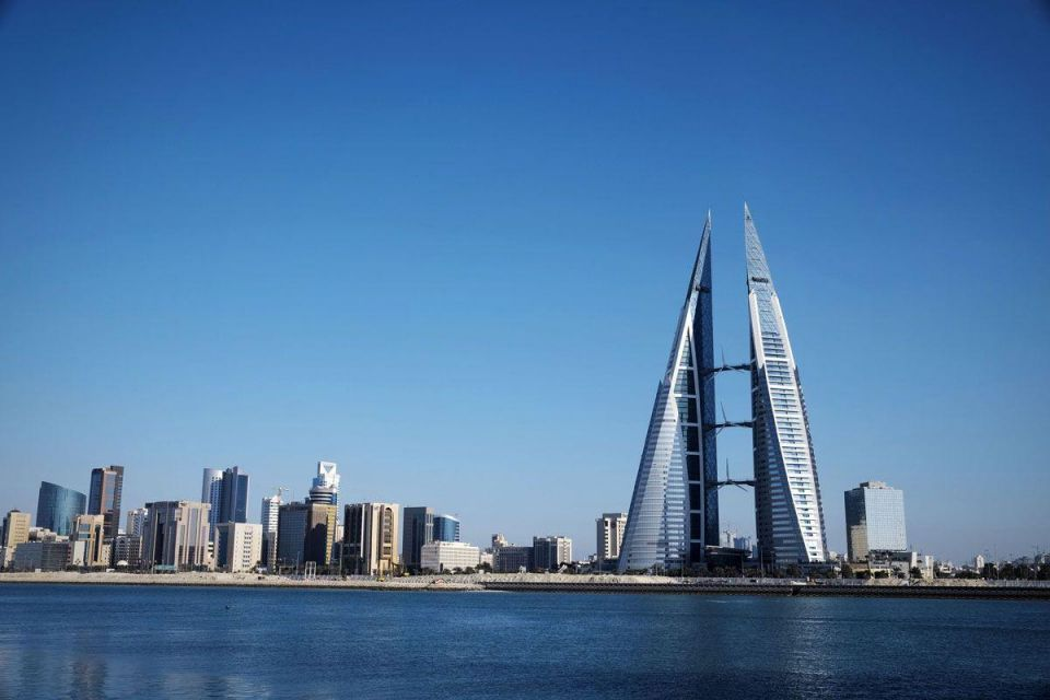 Bahrain needs $795m to complete stalled real estate projects