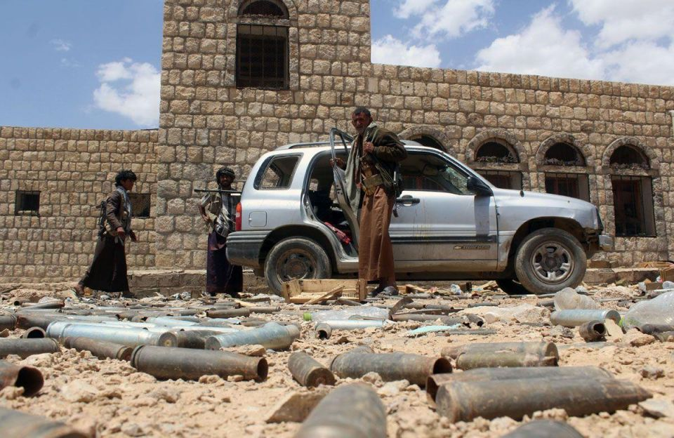 Civil war costs Yemen $14bn in damage and economic losses