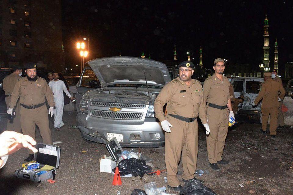 Saudi crown prince defiant after triple terror attacks