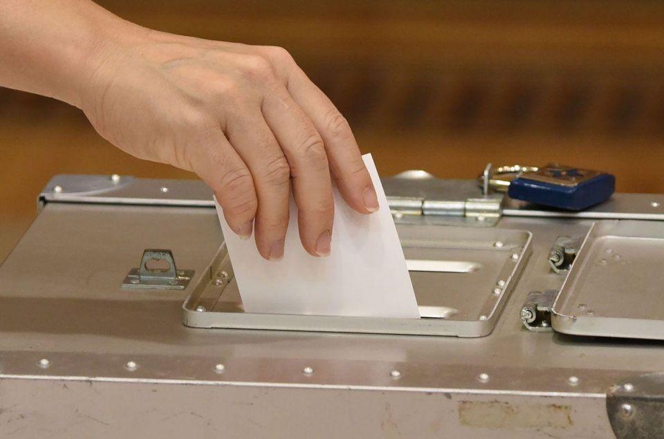 US business council sets up voting centre for UAE expats