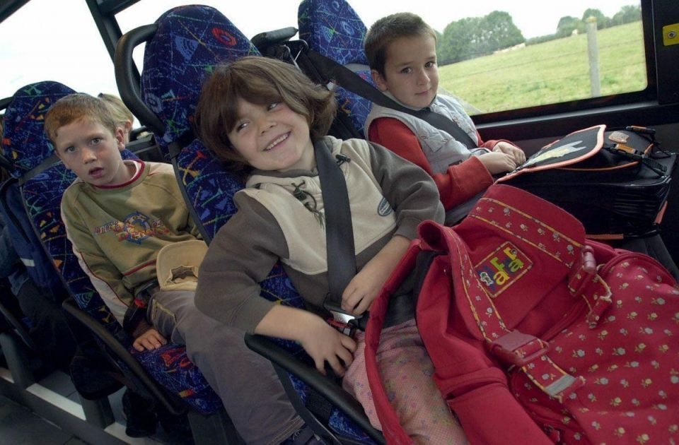 UAE citizens urged to take photos of children not wearing seatbelts